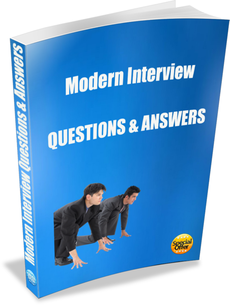 interview questions and answers e guide